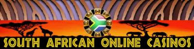 South African casinos online